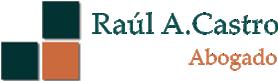 Dr Raul A. Castro Abogado